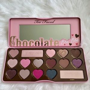 Too Faced Chocolate Bon Bons palette 💖